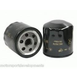 FILTRO OLIO WIX WL7200 ( LF3925) COMPARATIVO NANNI