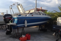 Bayliner Capri 6 mt