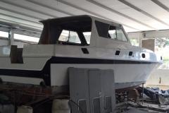 Imbarcazione 12 metri