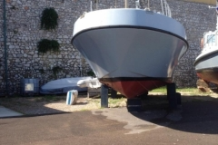 V5500 - Crestitalia 13 mt - Frontale