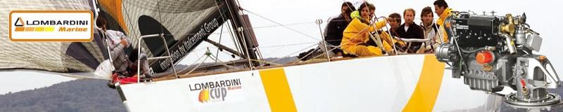Lombardini Marine