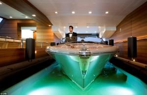rimessaggio barca