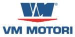 wm motori logo